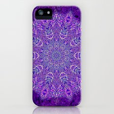 Mandala Slim Case iPhone (5, 5s)