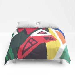 Weep Comforters