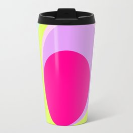 vibrant exploration Travel Mug
