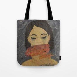 Censored Tote Bag