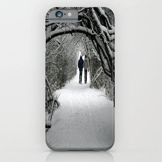 Witch in the Wood iPhone & iPod Case