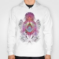Hoodies featuring A_ by Spires