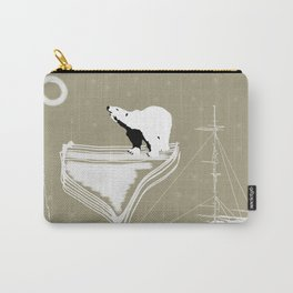 Umka - Polar Bear Carry-All Pouch