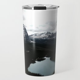 Lake O'Hara Travel Mug