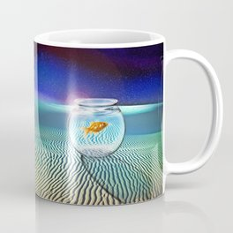 The Tourist Coffee Mug