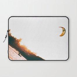Down Wind Laptop Sleeve