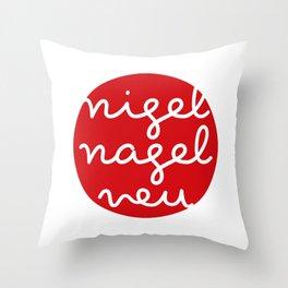 nigelnagelneu / brand new Throw Pillow