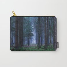 Green Magic Forest Carry-All Pouch
