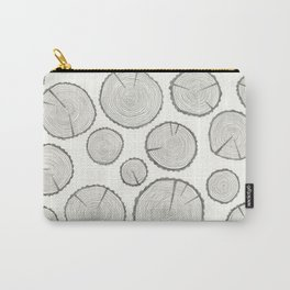 Tree Trumps Carry-All Pouch
