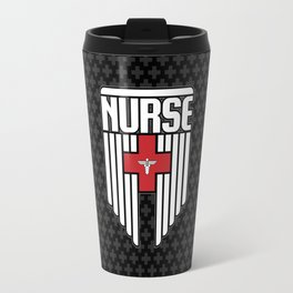 Nurse Shield Travel Mug