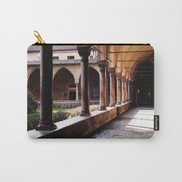 Old monastery Carry-All Pouch