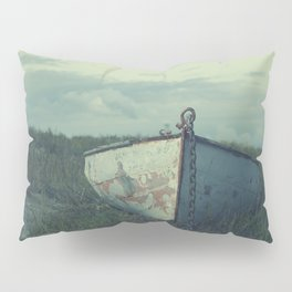 row your boat Pillow Sham
