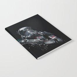 Stormtrooper Notebook