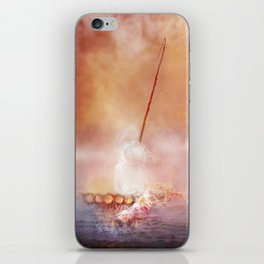 Canto 3 The Opportunists iPhone Skin