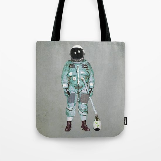Life supply Tote Bag