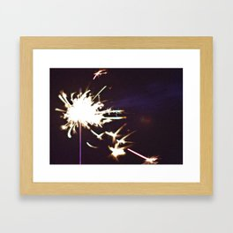 Cheers to you Framed Art Print