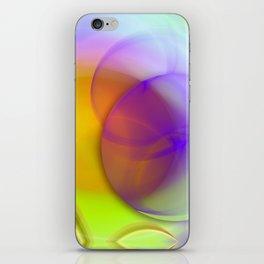 In the mood iPhone Skin