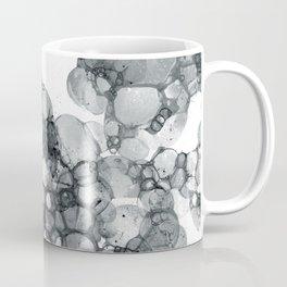 Ink Bubbles Coffee Mug