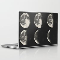 evolution Laptop & iPad Skins featuring Evolution  by Cynthia Alvarez