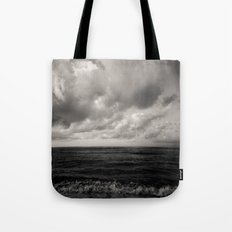 summer ver.black Tote Bag