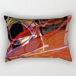 Camborio 2 Rectangular Pillow