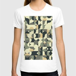 Abstract Geometric Artwork 39 T-shirt