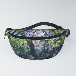 Pleasure of the Pathless Woods Fanny Pack