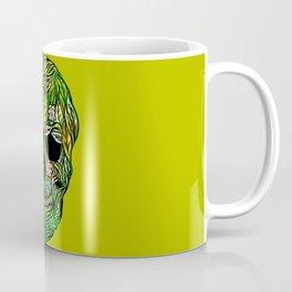 Skull Nature Coffee Mug