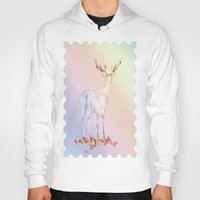 poetry Hoodies featuring Poetry pic by Laake-Photos