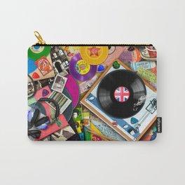 Viva le Vinyl Carry-All Pouch