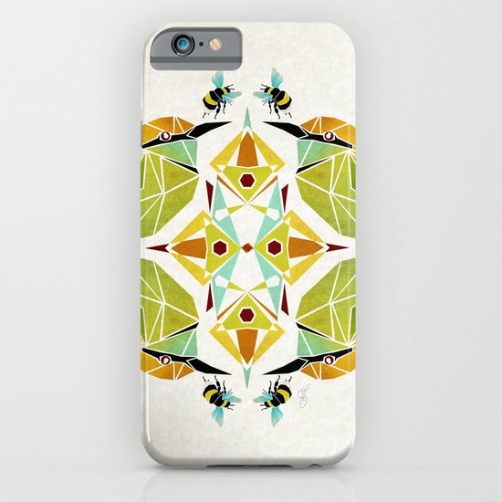 green bee eater  iPhone & iPod Case