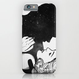 I see you. iPhone Case