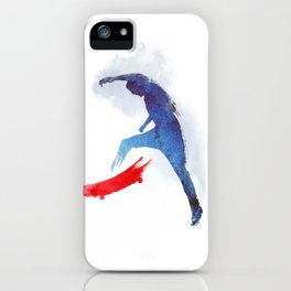 no-comply iPhone Case