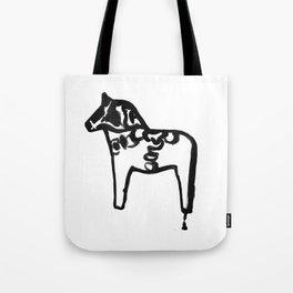 Dalecarlian Tote Bag