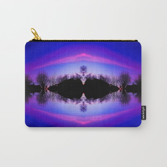 Treeflection IV Carry-All Pouch