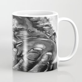 dizzy Coffee Mug