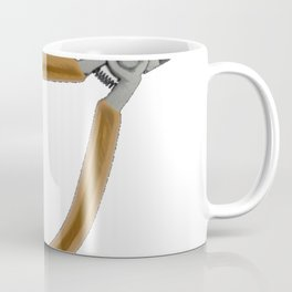 Wire Cutter Electric Sharp Cut Linear Large Fit Coffee Mug
