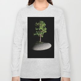 The First Sanctuary Long Sleeve T-shirt