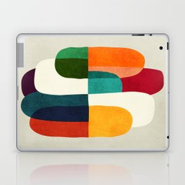 The Cure For Sleep Laptop & iPad Skin