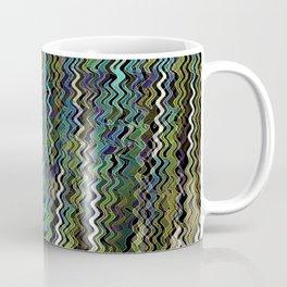Wavy Wave Coffee Mug
