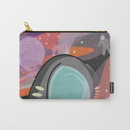 SpaceTravels Carry-All Pouch