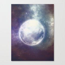 γ Bellatrix Canvas Print