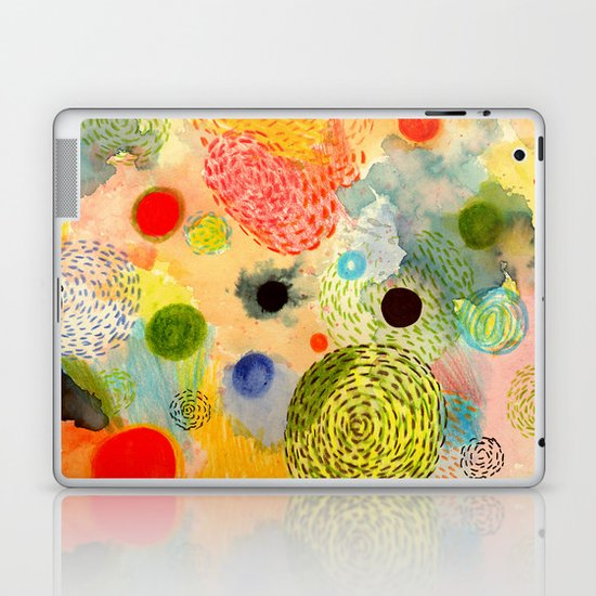 Youth Energy Laptop & iPad Skin
