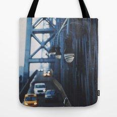 New Angles Tote Bag