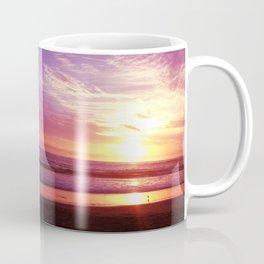 Purple Daze Coffee Mug