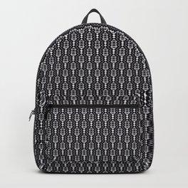 Entangled Yarn Backpack