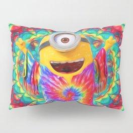 Minion Peace Pillow Sham