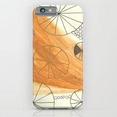 Wheels iPhone 6s Slim Case
