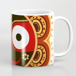 Lord Jagannatha. Coffee Mug