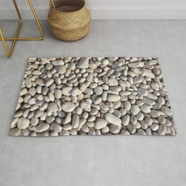 Rocks Rug